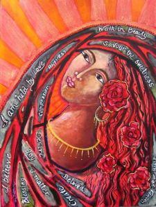 Mary Magdalene WEB